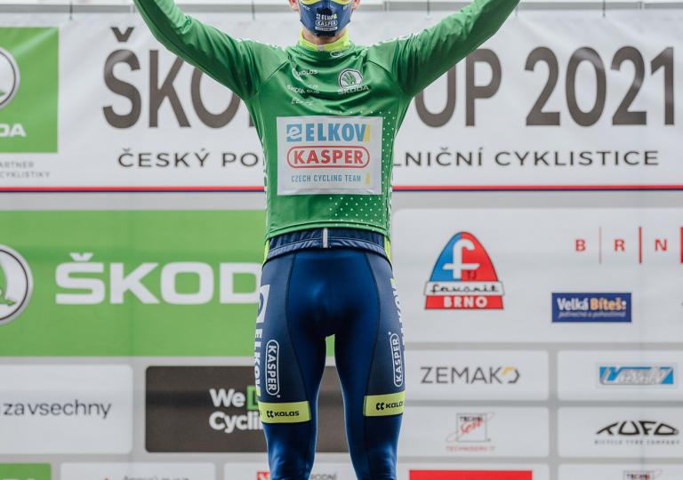 Brno - Velká Bíteš - Brno 2021