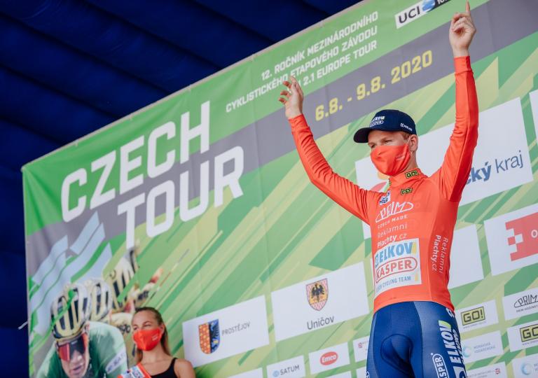 Czech Tour 2020 - 2. etapa