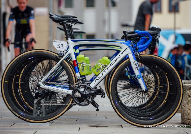 Czech Tour UCI 2.1 2019