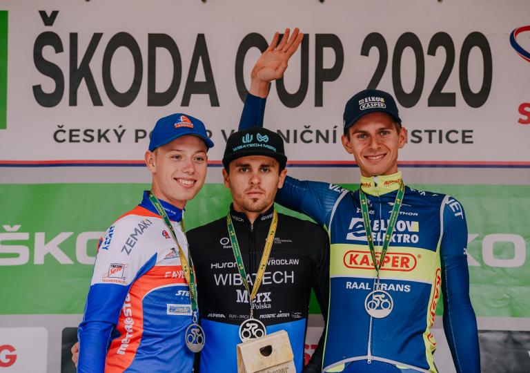 Český pohár Brdy 2020