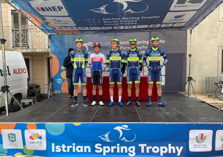 Istrian Spring Trophy 2021
