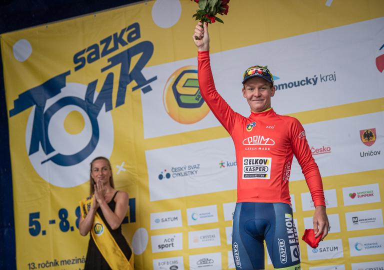 Sazka Tour 5.8. 2021