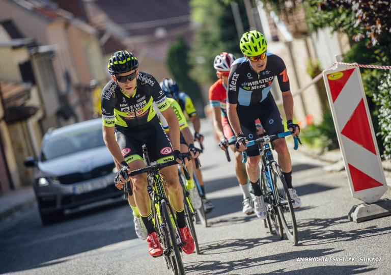 Visegrad 4 Bicycle Race GP Czech 2018